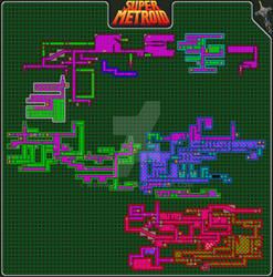3.0 Super Metroid