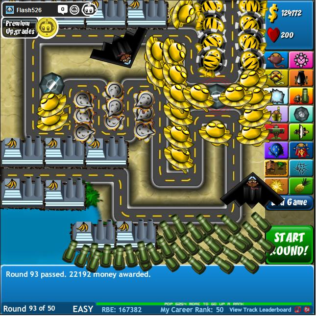 Bloons Tower Defense Round 93 by flash526 on DeviantArt