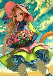 The Gardener by Yuuza