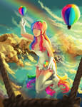 Dreaming of Rainbows
