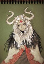 Druid by Yuuza