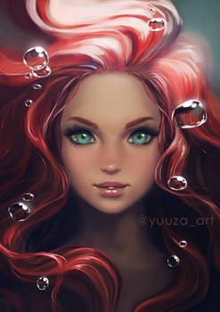 Ariel Reboot