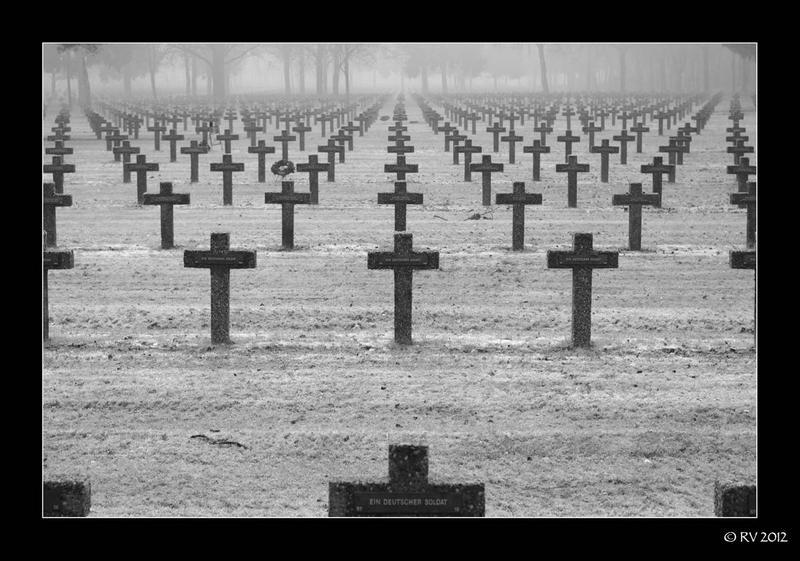 soldatenfriedhof by 21711