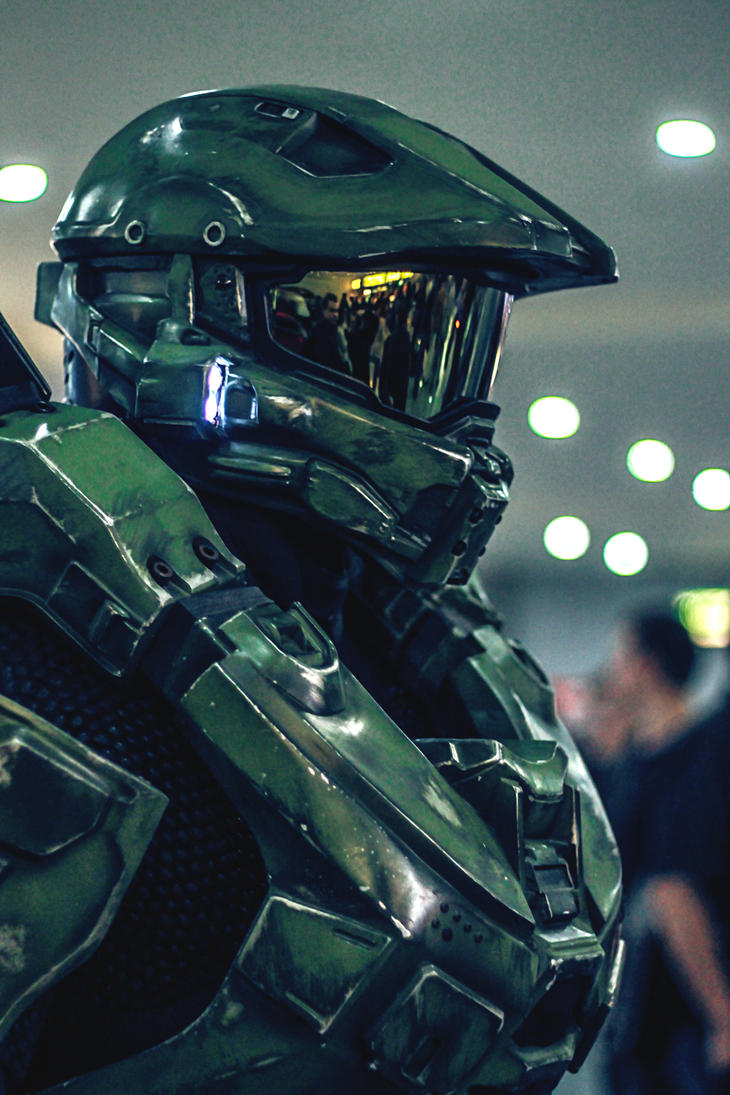 1000 images about halo 39 verse on pinterest master chief - Master chief in halo reach ...