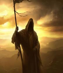 The Last Warrior by agnidevi