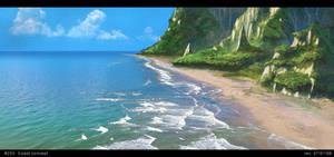 Coast concept