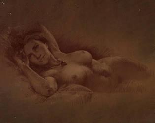 Kate by agnidevi