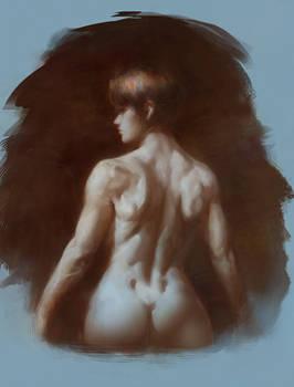 Tyra sketch