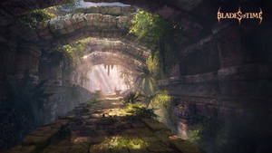 Blades of Time - Temple