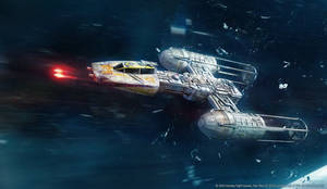 SW Most Wanted: Y-Wing