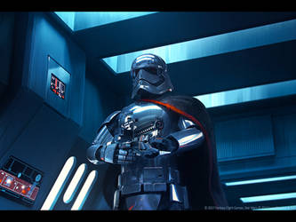 SWD Captain Phasma