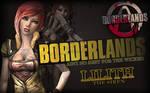 Borderlands Lilith