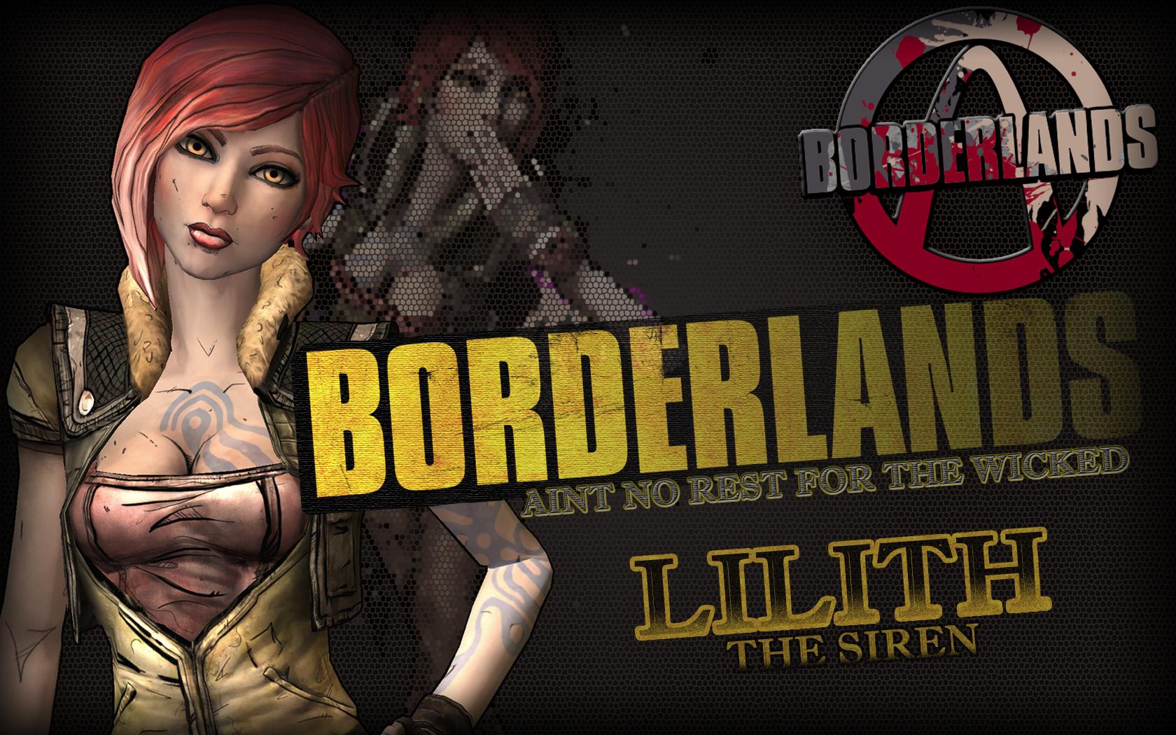 Lilith borderlands hot porn adult films