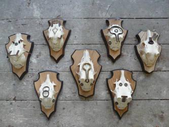 Fleet by GreatGodPan