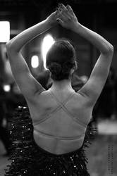 Salsa Dancer by PinchOfPixelDust