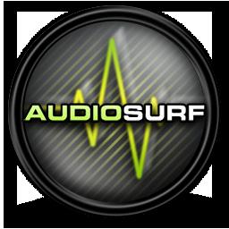Audiosurf Round Icon By Grubah On Deviantart