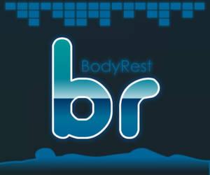 BodyRest logo