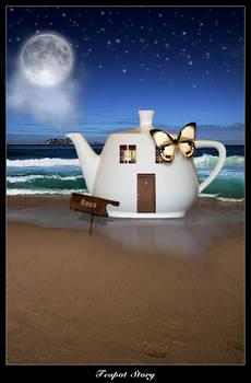 Teapot story