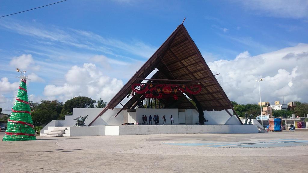 Cancun Quintana Roo Centro by KelokoRoxx