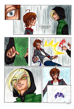 Liars Go To Paradise? Ch.1 - Page 05