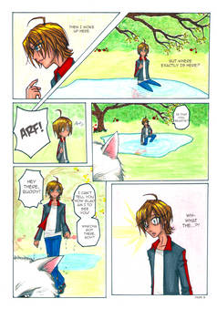 Liars Go To Paradise? Ch.1 - Page 06