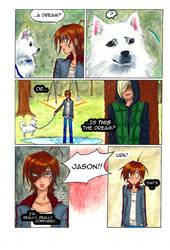 Liars Go To Paradise? Ch.4 - Page 21