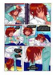 Liars Go To Paradise? Ch.4 - Page 23