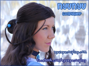 nyunyucosplay's Profile Picture