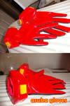 Asuka plugsuit gloves WIP #2