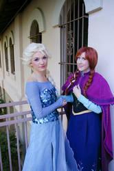 Frozen: Sisters