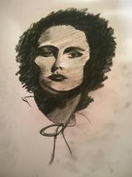 Portrait by KatyScholz
