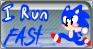 ::Reworked:: I Run Fast Stamp by DanThelVlan
