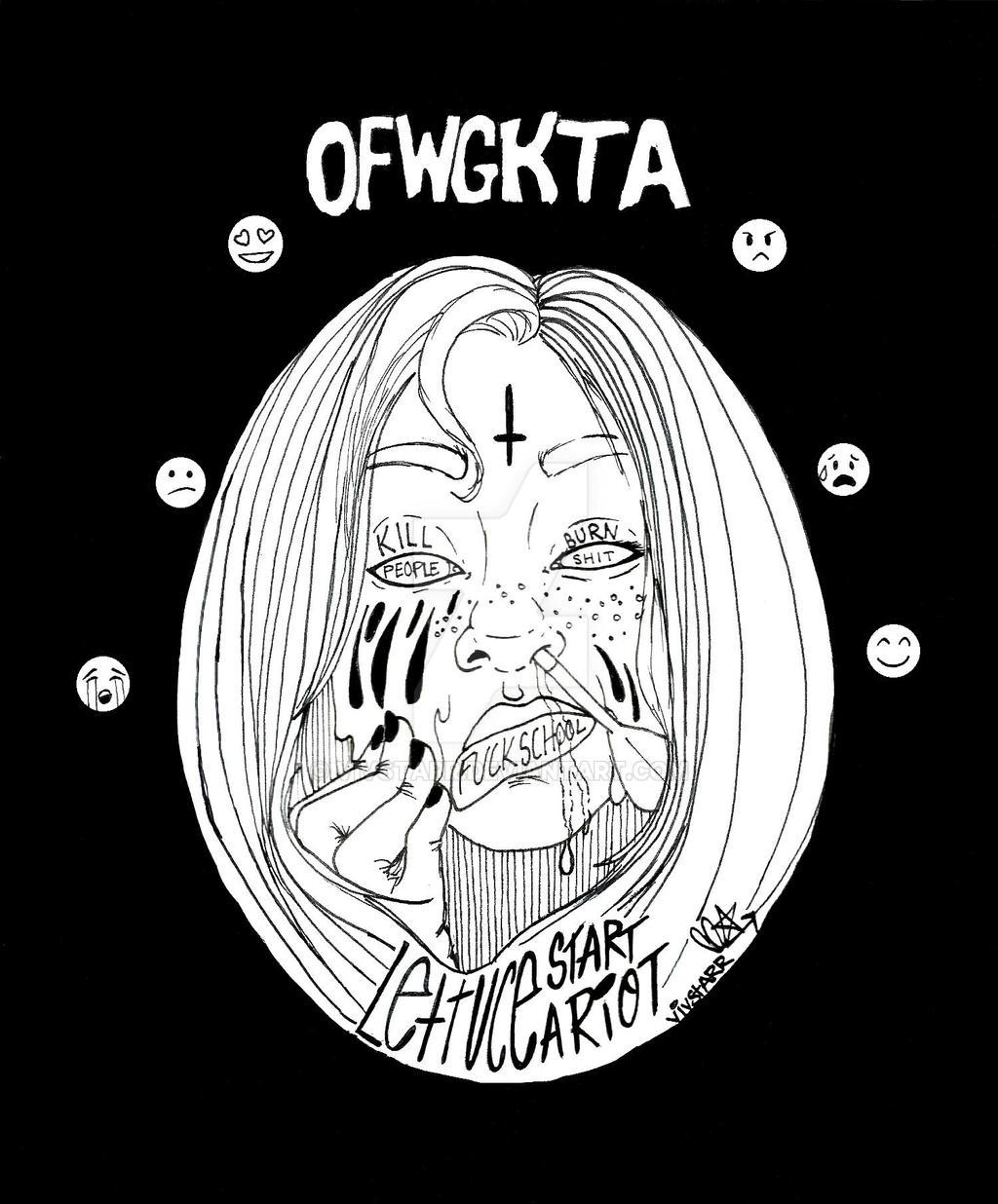 Ofwgkta lettucestartariot by vivstarr on deviantart - Ofwgkta reddit ...