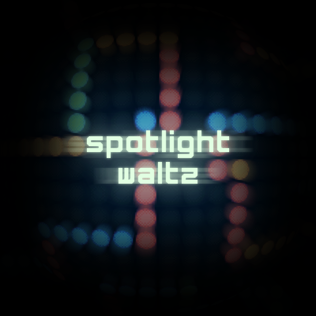 Spotlight Waltz by jojogape