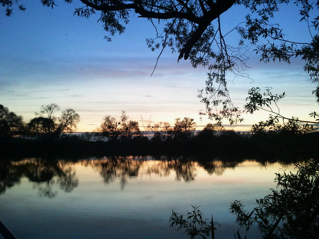 reflect by flodu54