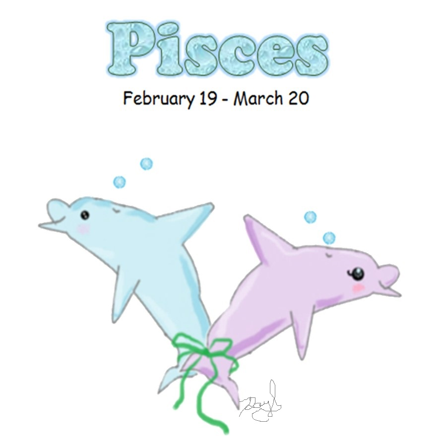 Pisces by Daryl-the-cartoonist