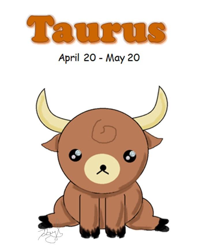 Taurus by Daryl-the-cartoonist