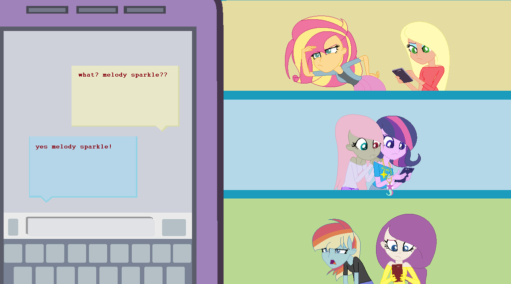 Next Gen Mlp By Me Bffs Equestria Girls by The-day-is-my-senpai