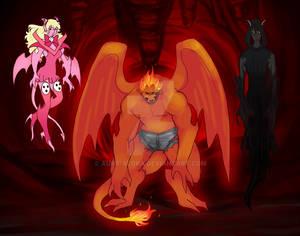Den of Demons