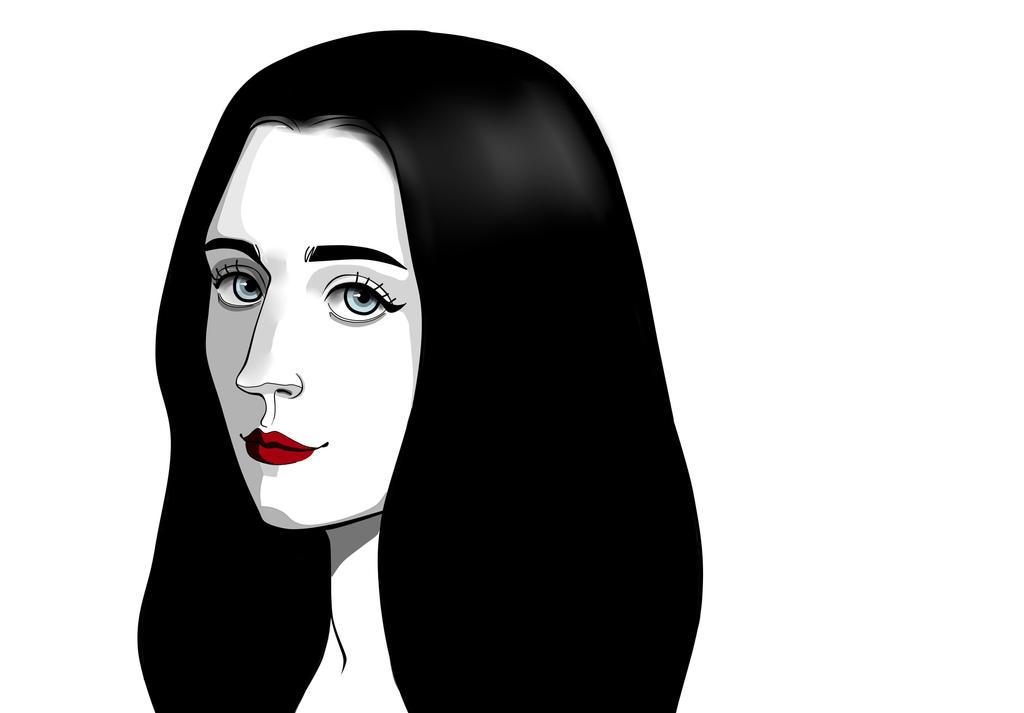 Amalia by Monica-Ruse