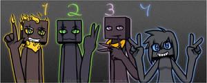 .:Neon Numbers:.