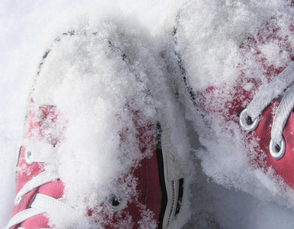 getting cold feet dating Loveshackorg community forums romantic dating: finally met someone great, but i'm getting cold feet finally met someone great, but i'm getting cold feet.