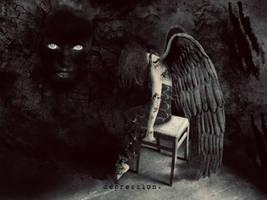 depression. by imthinkingoutloud