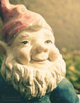 Gnome Smilingsmall
