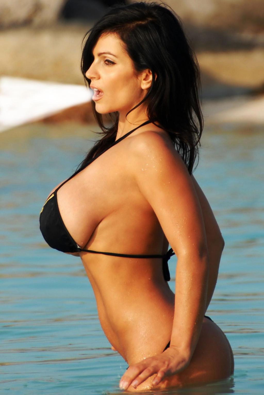 Simona halep bröst