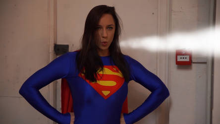 Superwoman on TKS by Superbreath