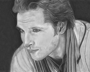 Dr. Cullen by MickeyTheSaviour