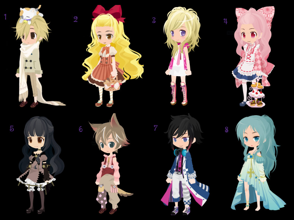 Selfy adopts ~CLOSED by selfy-adopts