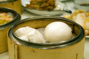 Dumplings by MetaAnomie