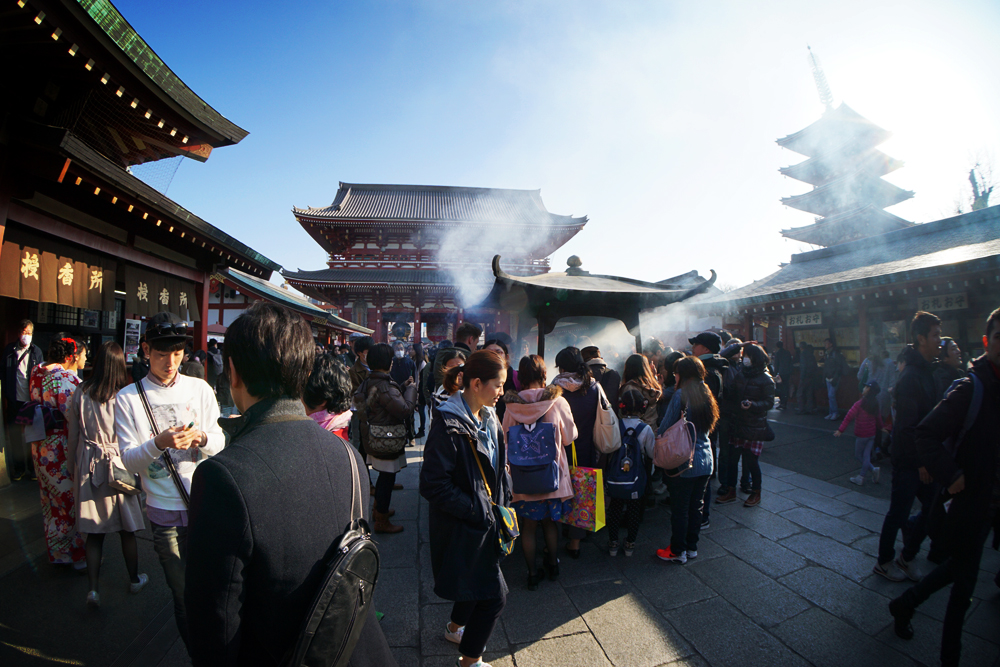 Incense by MetaAnomie